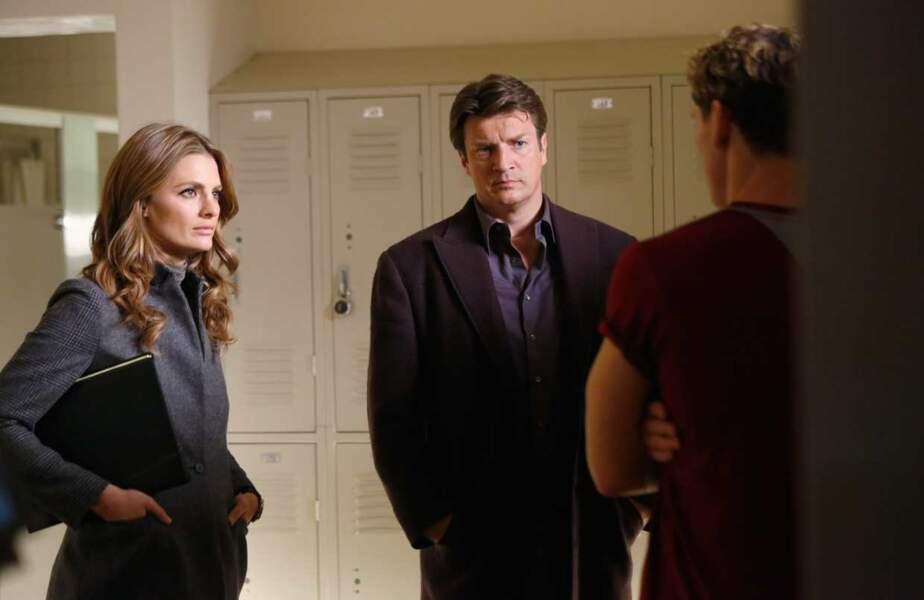 Le voici dans la saison 6, actuellement diffusée sur France 2