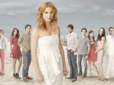 Revenge : Présentation des personnages de la nouvelle série de TF1