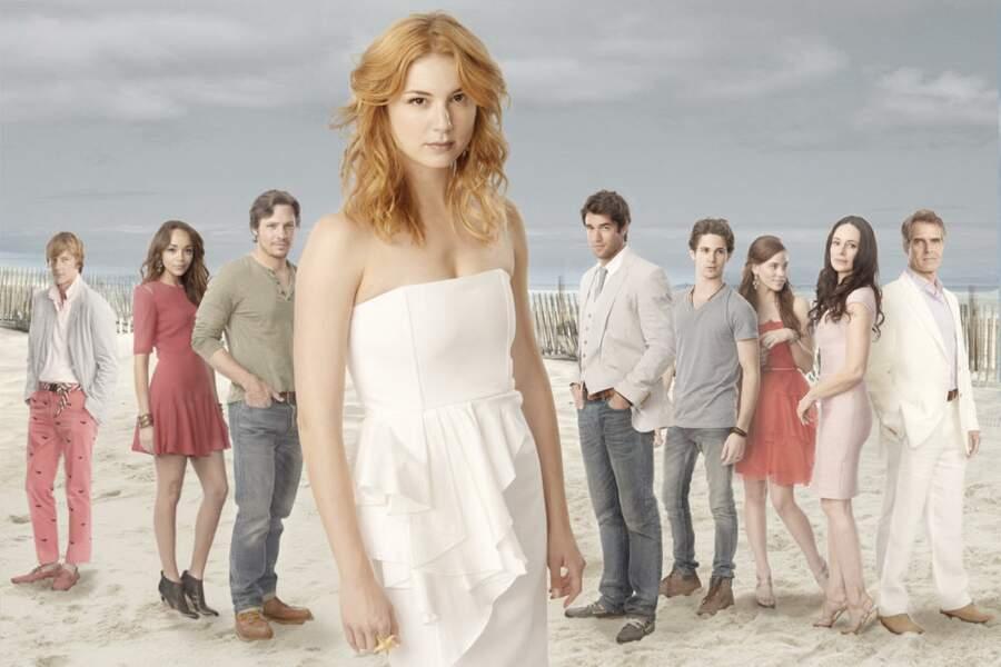 Revenge arrive le mercredi 24 avril sur TF1