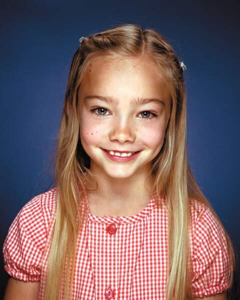 Kelsey Batelaan était la petite Annie...