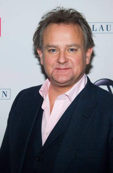 Hugh Bonneville