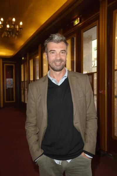 Le comédien Jean-Pierre Michaël, qui a également prêté sa voix à Ben Affleck
