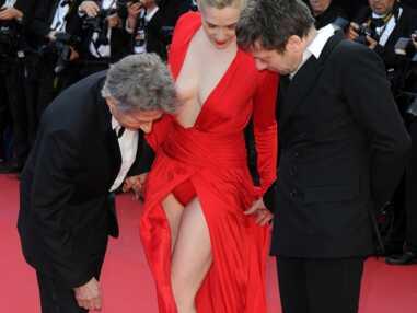 Cannes 2013 : Le bêtisier du Festival