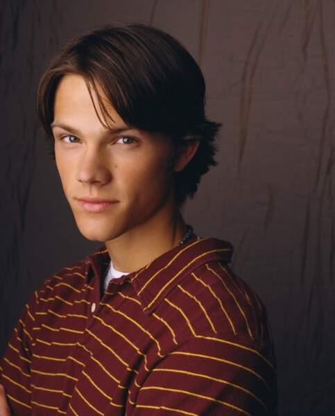 Jared Padalecki a débuté adolescent dans Gilmore Girls