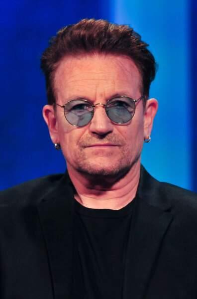"""""""Bono"""" sonnait sûrement mieux que """"Paul""""."""