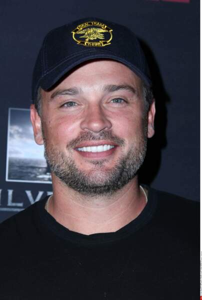 En 2017, il revient au casting d'une série : il intègre la saison 3 de Lucifer