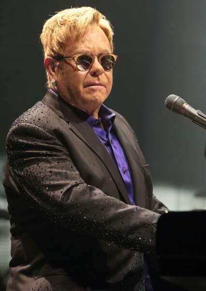 """""""Reginald"""", c'était tout aussi chic qu'""""Elton"""", non ?"""