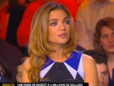 Looks à la télé : Enora Malagré très élégante, Ayem Nour décolletée !