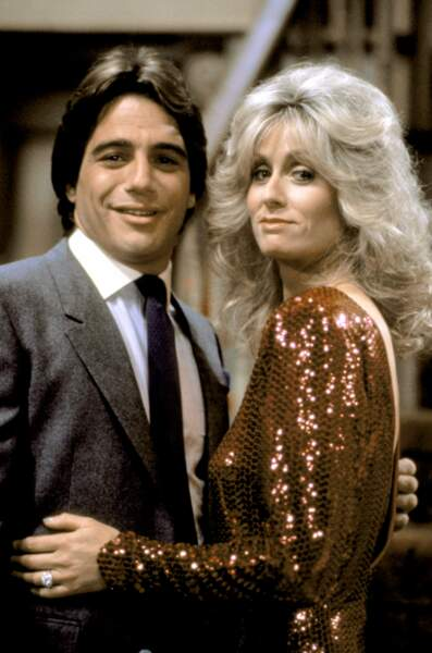 Judith Light, alias Angela Bower !