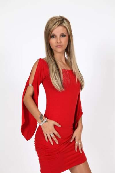 Sabrina: un sosie (presque) officiel de Christina Ricci dans Qui veut épouser mon fils ?