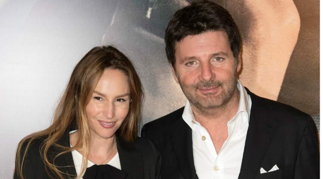 Vanessa Demouy et Philippe Lellouche sont restés 16 ans ensemble et ont eu deux enfants, Solal et Sharlie