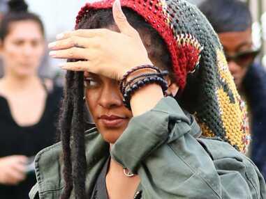 Rihanna, Cate Blanchett... Drôles de looks sur le tournage de Ocean's 8 !