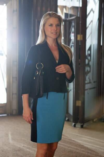 Ali Larter (Niki Sanders) dans la série
