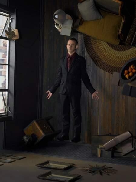 Après Lost, Dominic Monaghan a joué dans la série Flash Forward (2009), qui ne compte qu'une seule saison