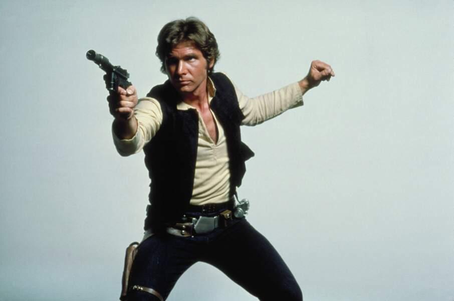 Numéro 3 - Han Solo dans la saga Star Wars