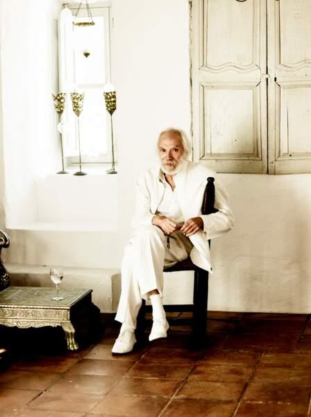 Georges Moustaki (chanteur) est décédé le 23 mai 2013.