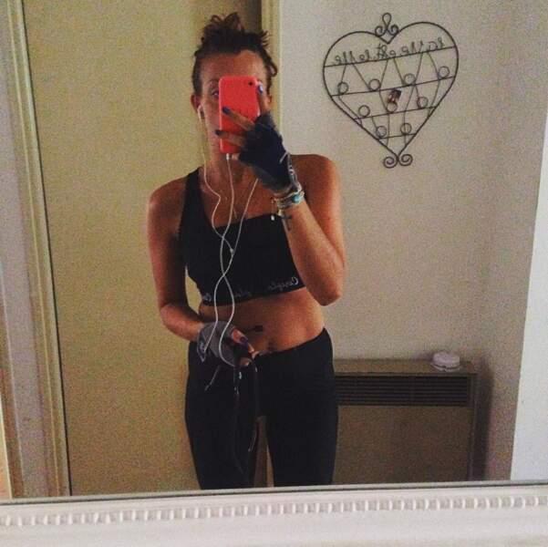 Alexia (Secret Story 7) dévoile sa métamorphose sur Instagram