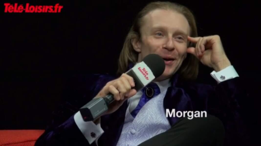 Morgan est toujours célibataire, sa relation avec Karen n'a pas duré suite à l'émission.