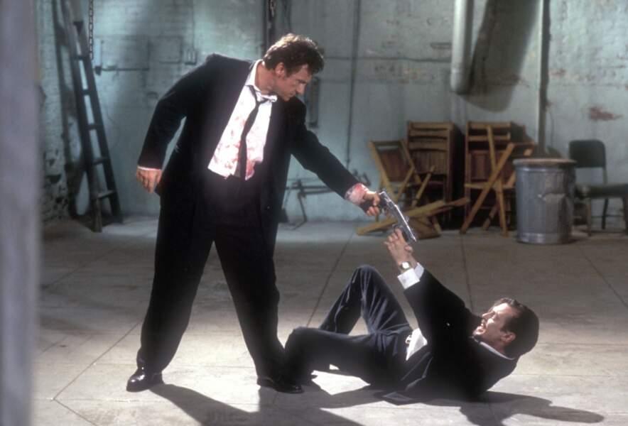 Reservoir Dogs est aujourd'hui un film culte du cinéma indépendant