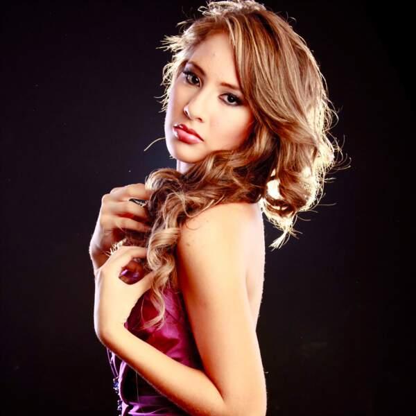 Miss Salvador