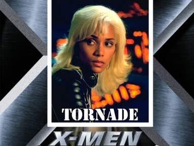 Le trombinoscope des X-Men