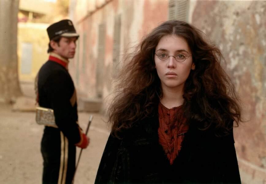 Isabelle Adjani joue la fille de Victor Hugo dans L'histoire d'Adèle H (1975).