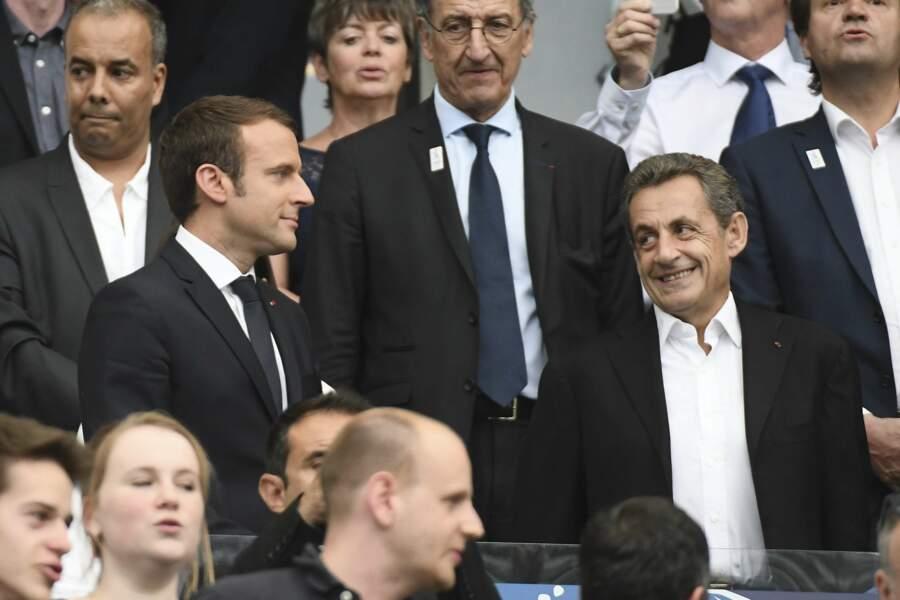 Quand un fan de l'OM rencontre un supporter du PSG...