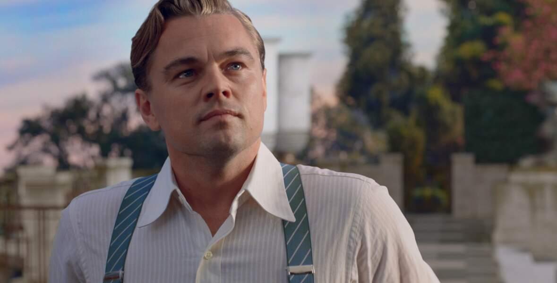 Gastby le magnifique, avec Leonardo Di Caprio, sortira le 15 mai