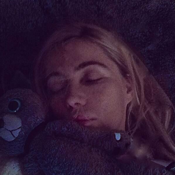 La belle endormie