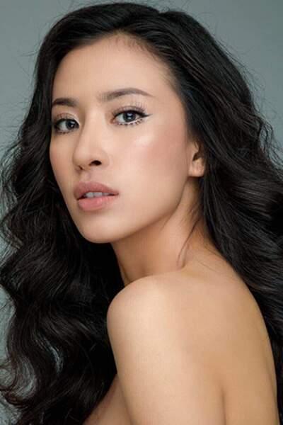 Hnin Thway Yu Aung, Miss Myanmar