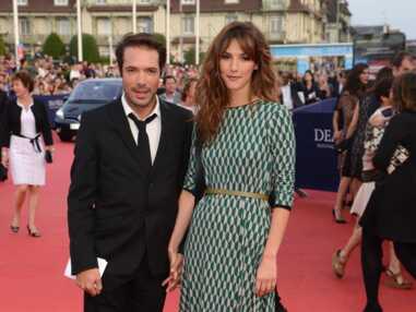 Nicolas Bedos et Doria Tillier, l'amour toujours au Festival de Deauville ?