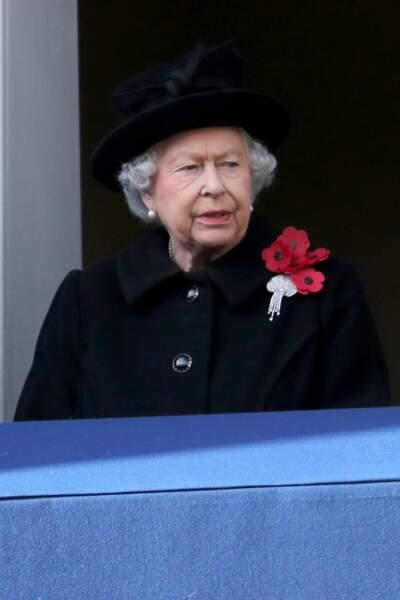 Elizabeth II, tout simplement royale