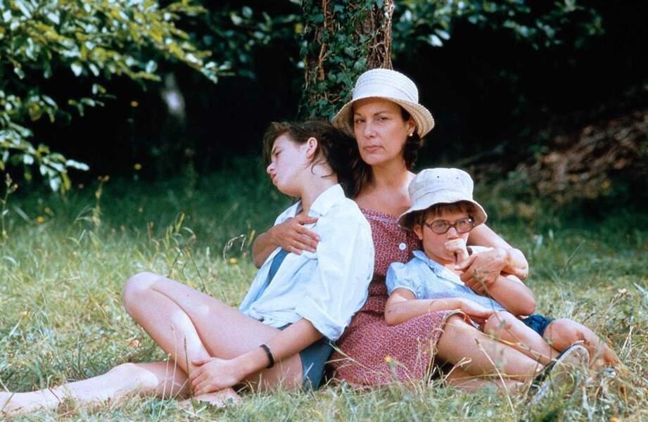 L'Effrontée (1985)