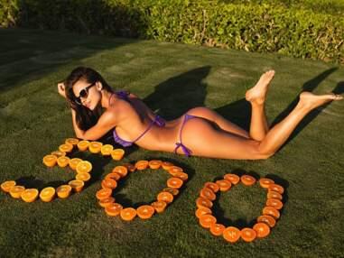 Viki Odinctova, la top model qui enflamme Instagram