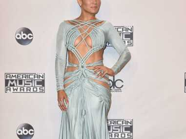 Le tapis rouge des American Music Awards 2015
