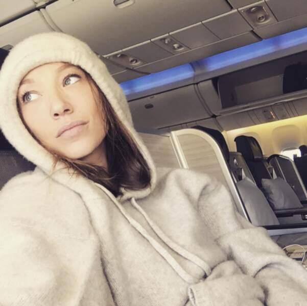 Ou bien un petit voyage en avion ?