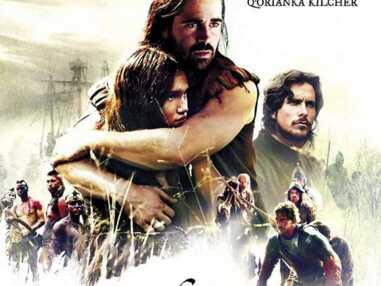Pocahontas, les plus célèbres adaptations au cinéma