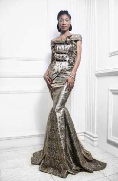 Voici Miss Cameroun, Jessica Ngoua Nseme