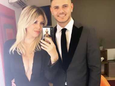 Découvrez Wanda Nara, la sulfureuse épouse du footballeur Mauro Icardi (PSG)
