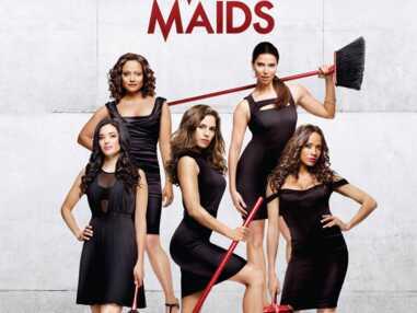 Devious Maids : Découvrez les quatre héroïnes !