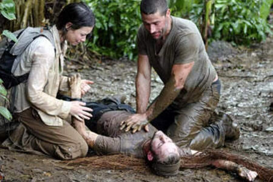 Lost : Charlie meurt dans le dernier épisode de la saison 3