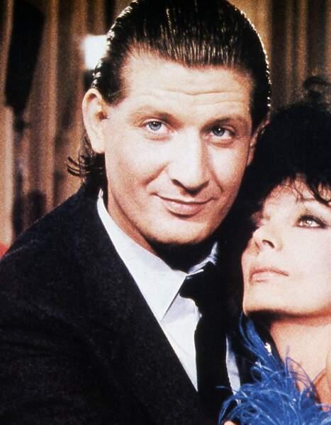 Patrick Sébastien, pilier de France 2, a joué en 1984 dans Le Pactole. Et récemment dans Monsieur Max et la rumeur