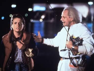 Retour vers le futur : à quoi ressemblent les acteurs aujourd'hui ?