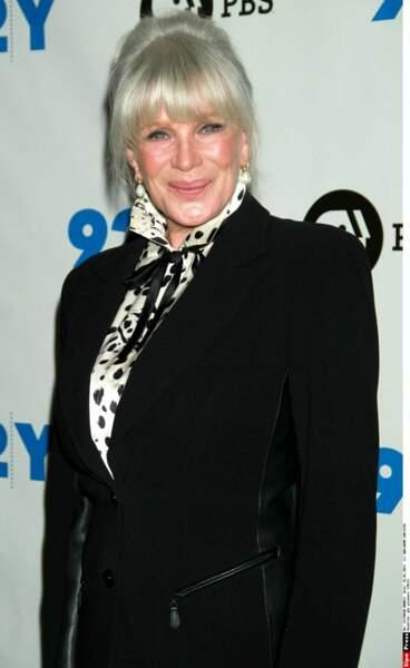 Elle est apparue dans Complot de femmes en 1997, avant de disparaître des écrans.