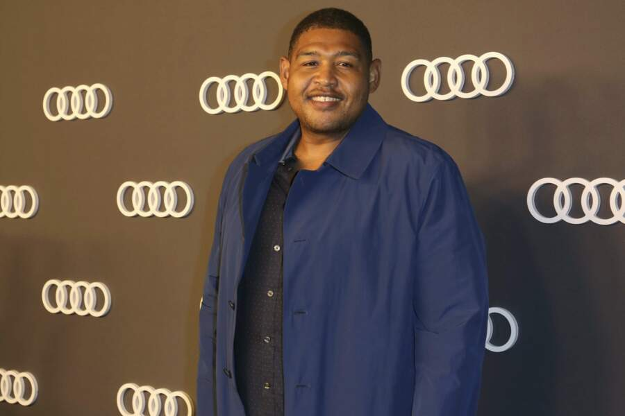 Après House of Lies et Ballers, Omar Benson Miller double Raphaël dans Rise of the Teenage Mutant Ninja Turtles