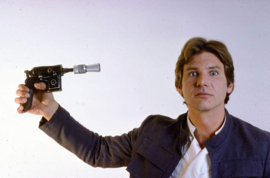 Non Harrison, noooooonnn !!!