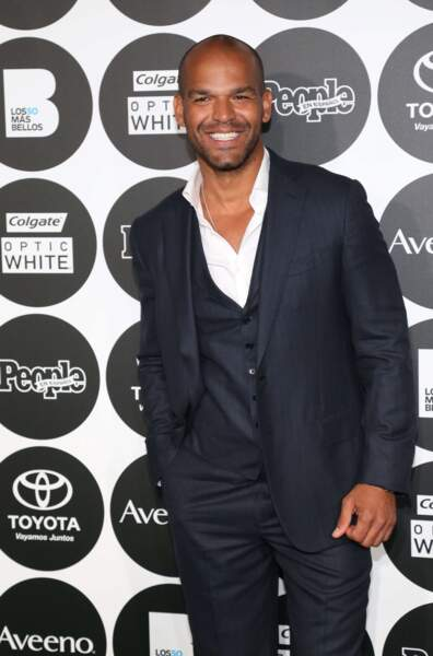 Amaury Nolasco a retrouvé un rôle récurrent dans The Chase