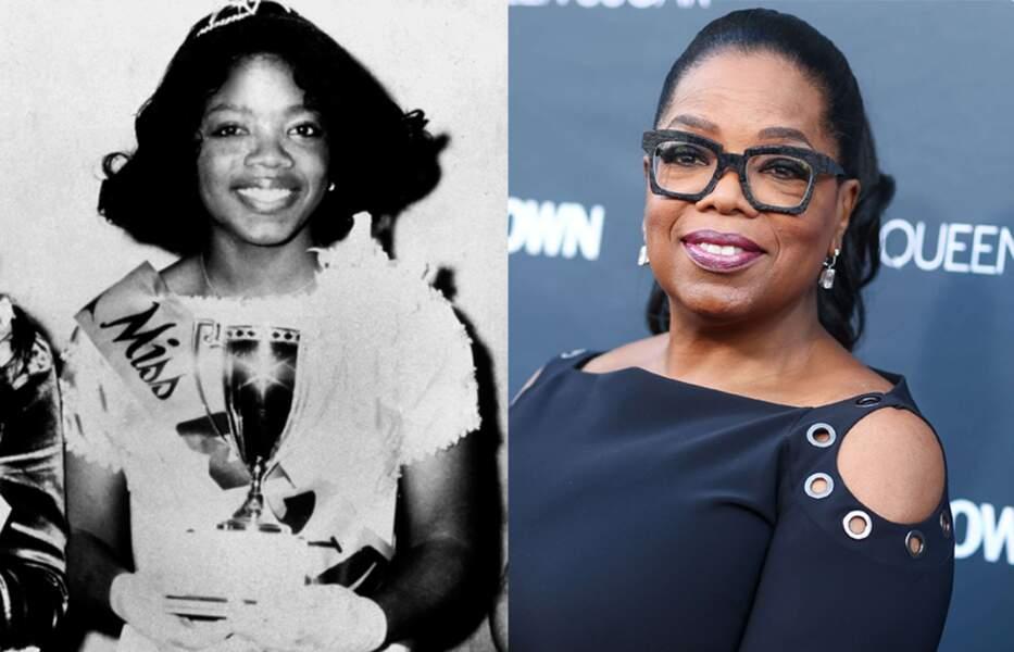 Oprah Winfrey, Miss Black Tennessee 1971, a depuis joué dans Selma ou encore Le Majordome