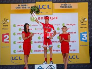 Tour de France : ces hôtesses-là, elles sont extra !