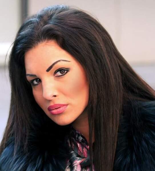 Miss Croatie